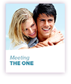 Meeting The One