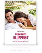 Commitment Blueprint