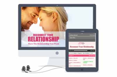 Reconnect Your Relationship