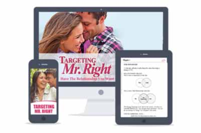 Targeting Mr. Right