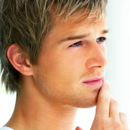 Are Men Afraid of Relationships?