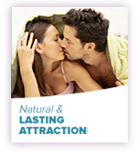 Natural & Lasting Attraction