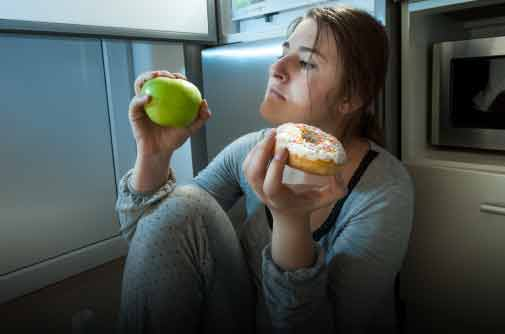 The Secret Compulsions Keeping You Overweight