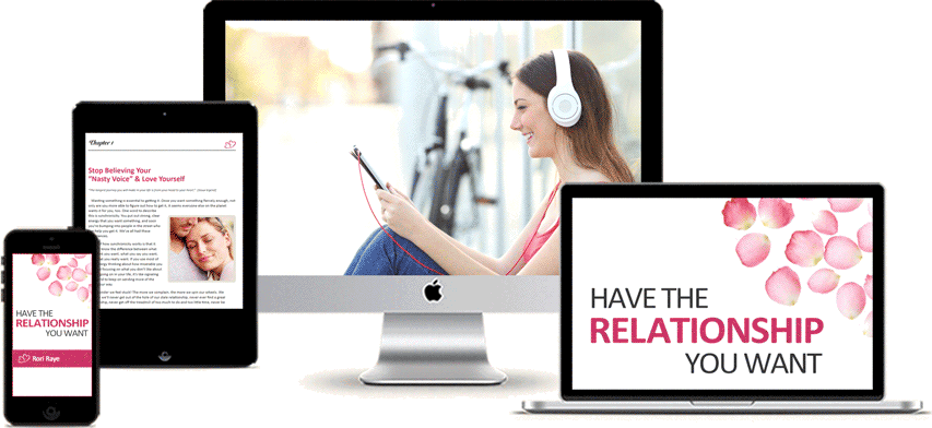 have the relationship you want ebook pdf