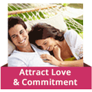 Part 3 - Attract Love & Commitment